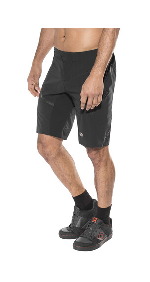 Sugoi RSX Over Shorts Men Black